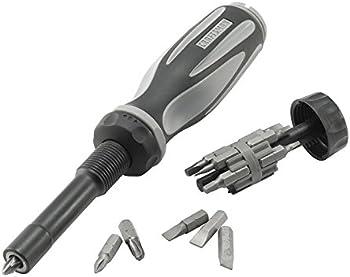 Craftsman 13-Piece Extreme Grip Bit Driver Set