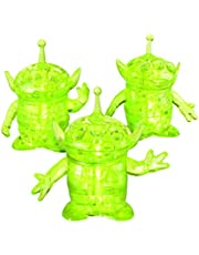 Licensed Crystal Puzzle-Toy Story Aliens