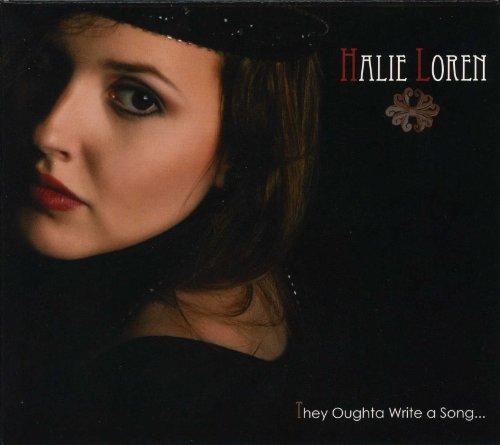 Halie Loren - They Oughta Write A Song - Zortam Music