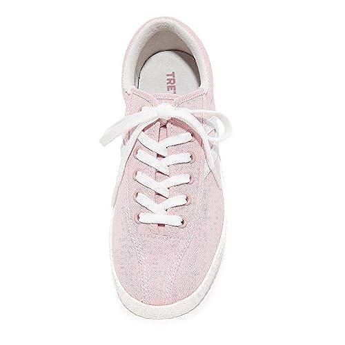 delicate Tretorn Women's Nylite Plus Chambray Sneakers