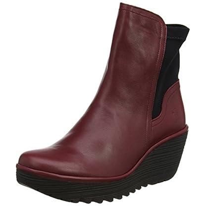 Fly London Women's Yuan752fly Boots 1
