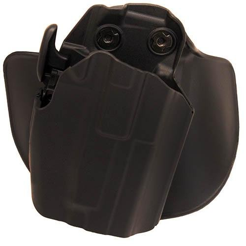 Safariland 578 7TS GLS Pro-Fit, Standard Frame, Sub-Compact Slide, Paddle & Belt (Duty Gear Holster)