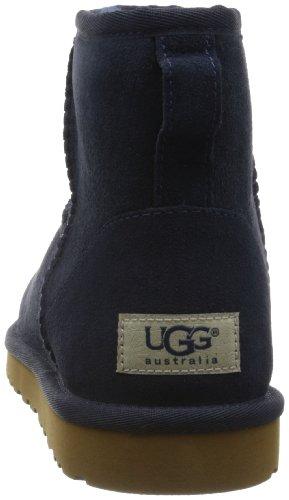 UGG Women's Classic Mini II Winter Boots Blue n693fBg9K