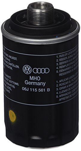 Genuine Audi (06J115403Q) Oil Filter