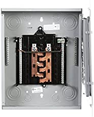 The main electrical panel subpanels p1224l1125cu 125 amp keyboard keysfo Gallery