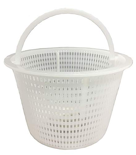 (Swimming Pool Replacement Skimmer Basket For Hayward SP1070E B-9 B9 (Full)
