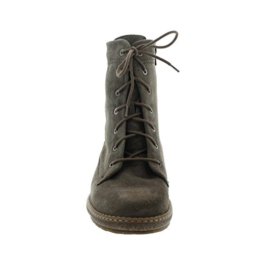 Marron Hoja Waldlaufer Boots Womens Leather 533916 qPwWTTx7Xp