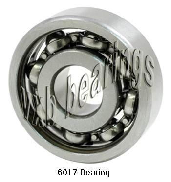 6024 Bearing Deep Groove 6024 Ball Bearings