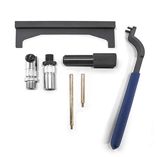 (EWK Diesel Engine Timing Tools Set Tool Kit for VW Audi Volvo)