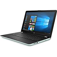 HP Notebook, 15, AMD DUAL-CORE E2-9000E@2GHz, 4 GB DDR4-2133 SDRAM,1TB HDD, AMD RADEON R5 GRAPHICS, WINDOWS 10 HOME 64 in Mint (Certified Refurbished)