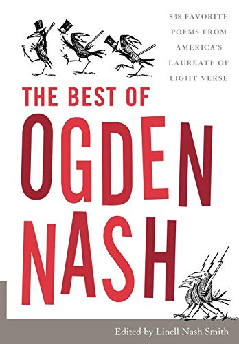 The Best of Ogden Nash (The Best Of Ogden Nash)