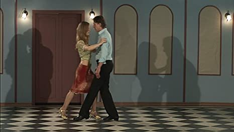 Amazon.com: Argentine Tango - Milonga: Ricardo & Rotraut, Ricardo El holandes: Movies & TV