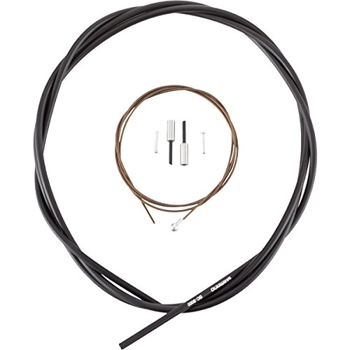 Shimano Dura Ace BC 9000 Polymer Coated Brake Cable Set