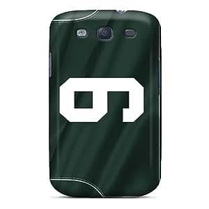 VariousItem GLOPk5746WhnvR Protective Case For Galaxy S3(new York Jets)