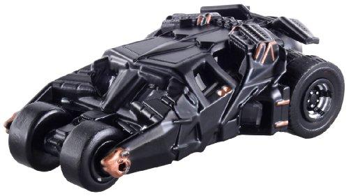 (Tomica: Dream Tomica No.148 - Batman: Batmobile 4th by Takara Tomy)