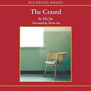 The Crazed Audiobook