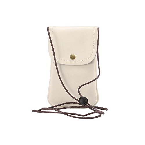 5 caja teléfono la bolso PU del del libre 7 Varón al teléfono la empaqueta la aire de de teléfono cuero pulgadas OurLeeme cartera de cubierta AqnawpxRx