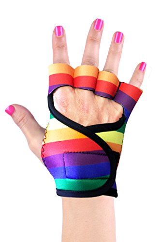 Womens Workout Gloves | Icon Collection