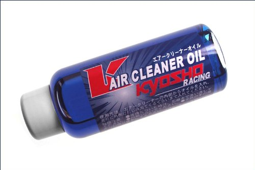 Kyosho 96169 Air Cleaner Oil, 100cc