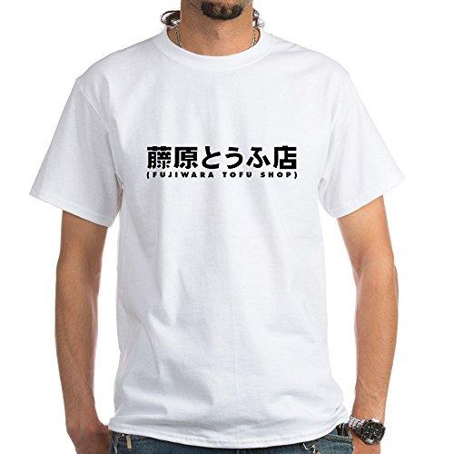 initial d t shirt - 4