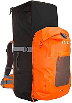 ITIWIT Soporte Paddle Board de transporte mochila/bolsa que se ...