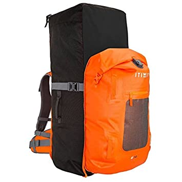 ITIWIT Soporte Paddle Board de transporte mochila/bolsa que ...