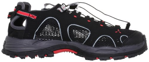 3 Techamphibian Water Salomon Shoe Black Women's qYEUSYPxwH
