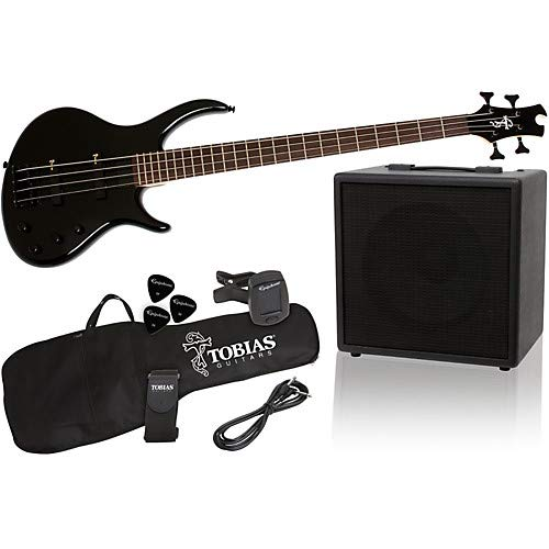 (Toby Bass Performance Pack)