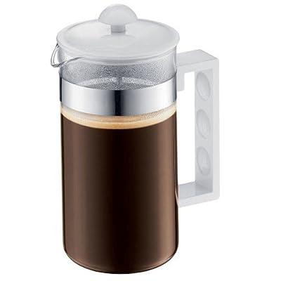 Bodum Bistro Neo French Press Coffee Maker, 8 Cup