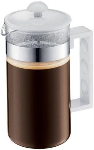 Amazon.com: Bodum Bistro Neo prensa francesa cafetera, 8 ...