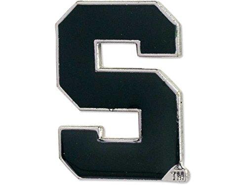 Ncaa Pins (NCAA Michigan State Spartans Logo Pin)