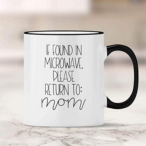 Multiple Mug Styles Available Black Golden Doodle Doodle Mom Mug 11oz or 15oz FBM