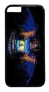 Joe A. Esquivel's Shop Cheap 9690683M38586968 IMARTCASE iPhone 6 Case, Eagles Hawk Flags Usa Michigan State Customize Design Hard Case Cover for Apple iPhone 6 4.7