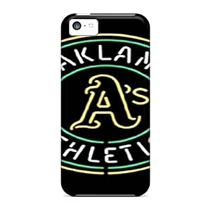 linJUN FENGAwesome Cases Covers/ipod touch 5 Defender Cases Covers(oakland Athletics)