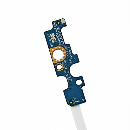 Power Volume Button Dell Inspiron 13 5378 5379 I7378-5564GRY-PUS I7368-0027 SZ