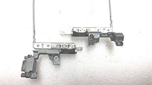 Toshiba Satellite A205 Left Right Hinge Bracket Set AM019000100