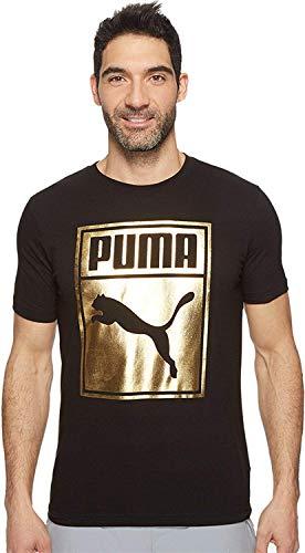 2 metallic Zunge Puma Puma Sneaker Black Herren ZIFqwzwxt