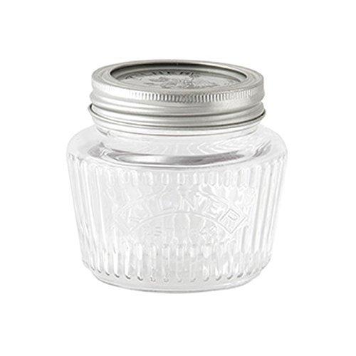 Kilner Vintage Preserve Jar, 8-1|2 Fluid Ounces, Set of 1