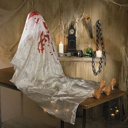 John Doe - Party Decorations & Scary Decorations by Fun Express