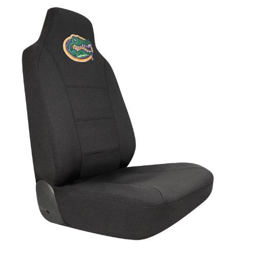 915 Gator - Pilot Alumni Group SC-915 Black Seat Cover with Logo (Collegiate Florida Gators)