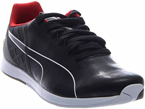 Tejido Comité Plano  PUMA Evospeed 1.4 SF NM Round Toe Leather Sneakers: Buy Online at Best  Price in UAE - Amazon.ae