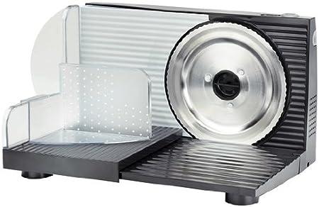 Ufesa CF4820 - Robot de cocina (5070 g, 250 mm, 450 mm, 240 mm, 130 W), color gris: Amazon.es: Hogar