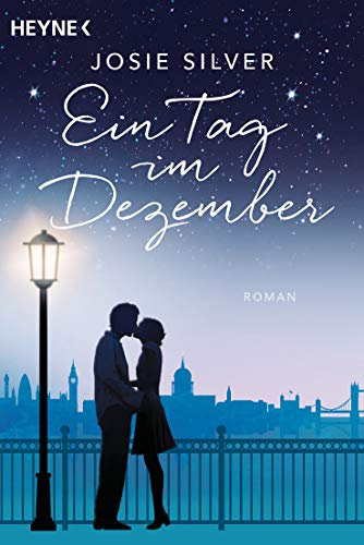 Ebook cover from Ein Tag im Dezember: Roman (German Edition) by Josie Silver