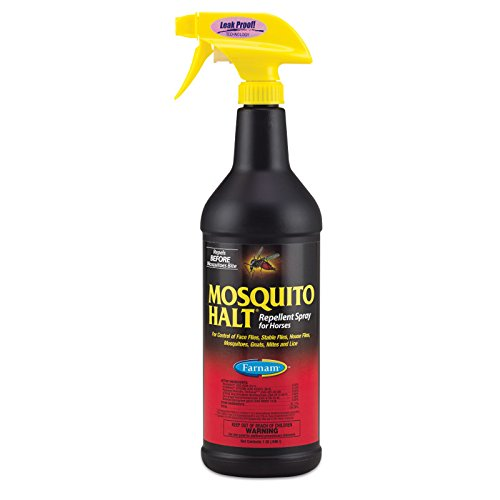 Mosquito Halt Spray Repellent - 1