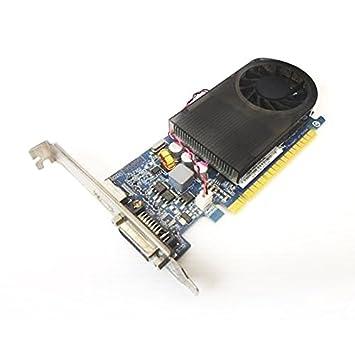 Tarjeta gráfica NVIDIA GeForce GT530 2 GB DDR3 657106 - 001 ...
