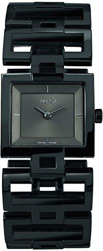 Reloj 5693 Alfex/837 cuarzo suizo calidad precio 275 EUR: Amazon.es: Relojes