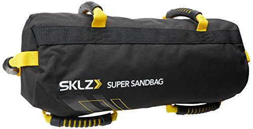 SKLZ Super Sandbag - Heavy Duty Training Weight Bag by SKLZ (Image #1)