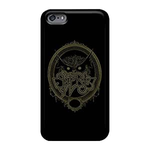 Sanp On Case Cover Protector For Iphone 6 (motorhead Band)
