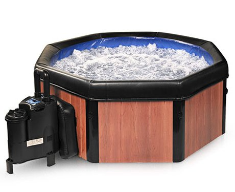 Comfort Line Products Spa-N-A-Box Portable Spa by Comfort Line Products