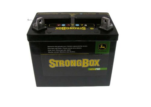 John Deere Batteries - 2